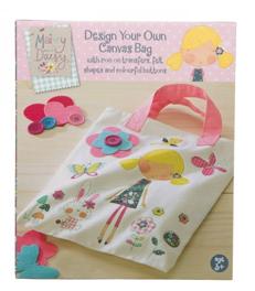Maisey & Daisy Design Your Own Canvas Bag