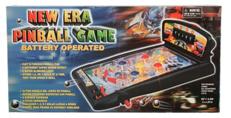 Table Top Pinball Game