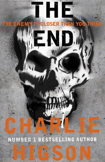 The End - Charlie Higson