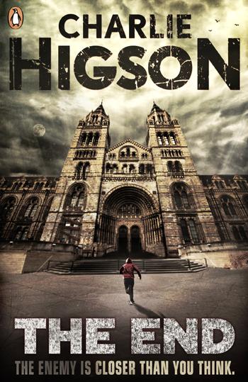 The End - Charlie Higson