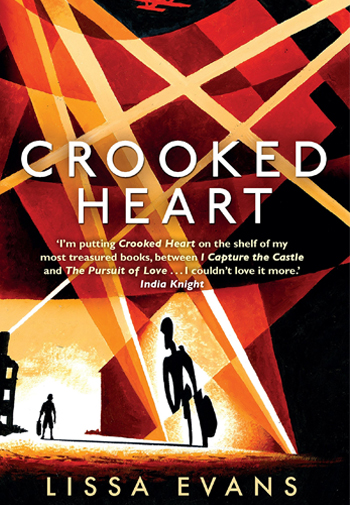 Crooked Heart - Lissa Evans