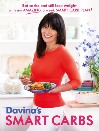 Davina mccall how to tell your smart carbs from your dumb carbs