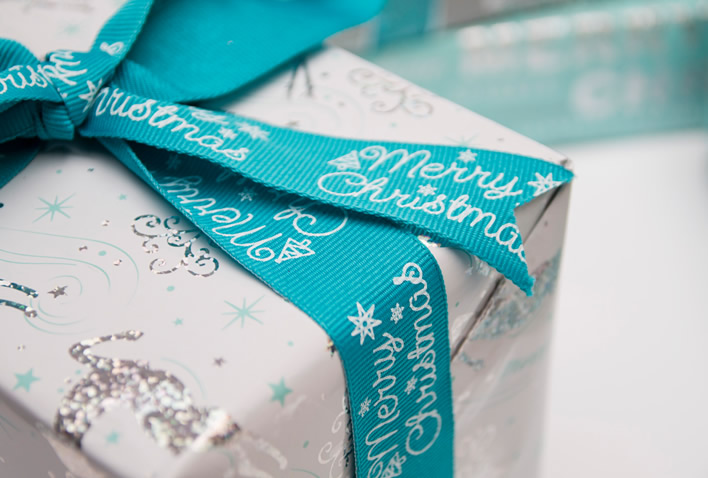 Elegance Christmas Gift Wrap Inspiration Whsmith Blog