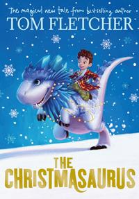 Meet Tom Fletcher on his Christmas Book Tour
