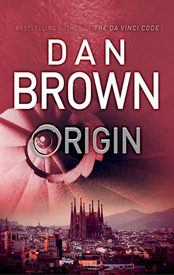An Evening with Dan Brown