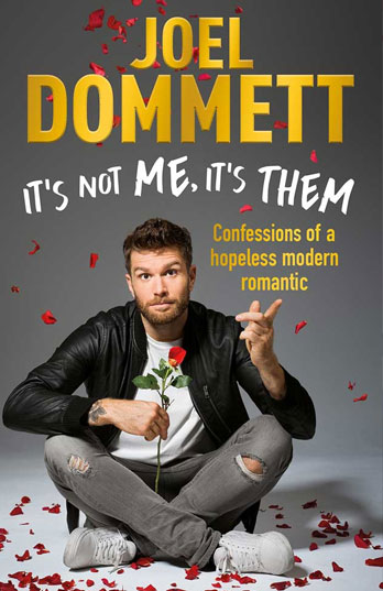 An Evening with Joel Dommett