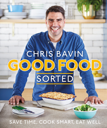 Chris Bavin at Woking Food and Drink Festival – EXPIRED