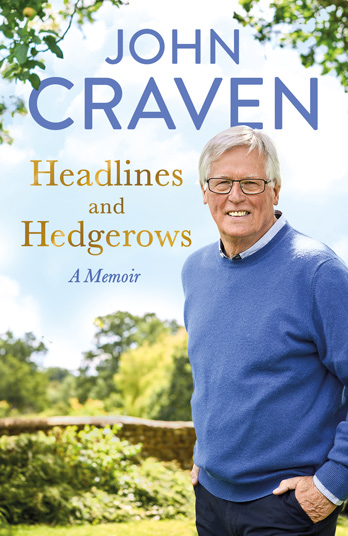 John Craven at BBC Countryfile – Expired