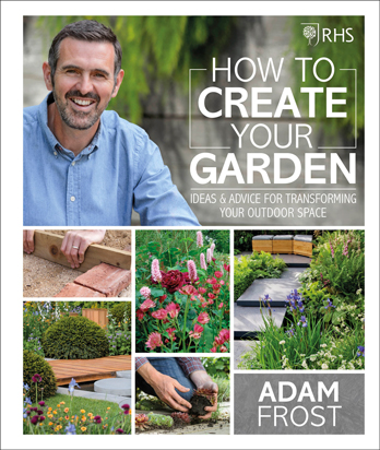 Adam Frost at BBC Gardeners' World Live 2019- EXPIRED