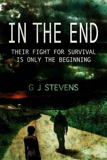 GJ Stevens signing In The End – EXPIRED