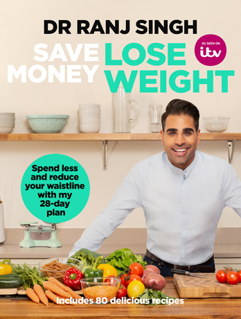 Dr Ranj singing Save Money Lose Weight – Birmingham