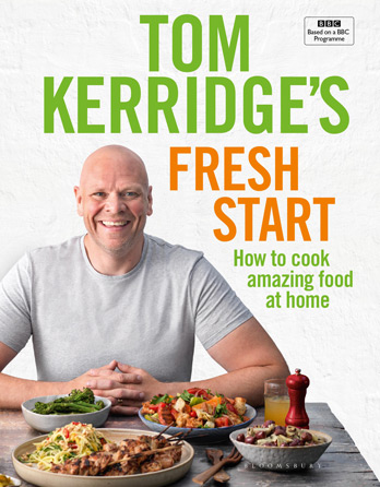 Tom Kerridge at the BBC Good Food Show Summer 2019- EXPIRED