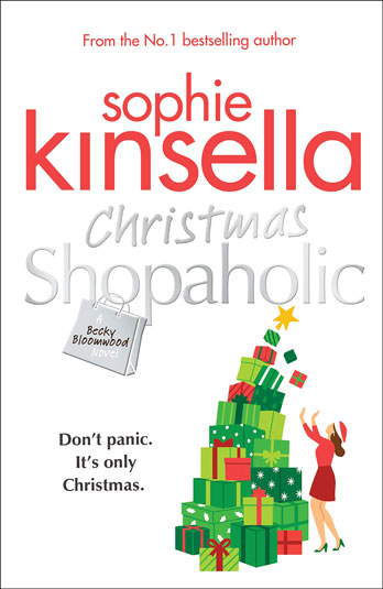 Come and meet Sophie Kinsella – Sheffield Fargate