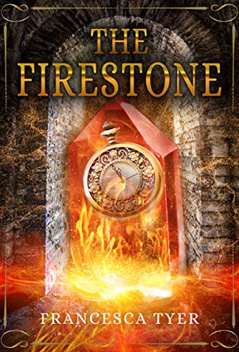 Come and Meet Francesca Tyer signing: The Firestone Salisbury EXPIRED