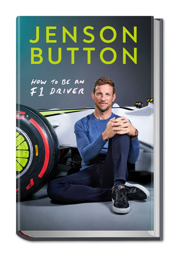 An afternoon with Jenson Button hosted by Natalie Pinkham – expired