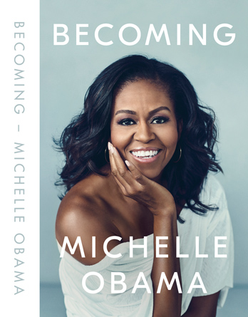 Becoming: An Intimate Conversation with Michelle Obama – EXPIRED