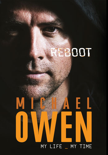 Michael Owen signing Reboot – Chester – EXPIRED