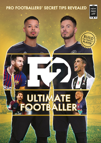 The F2 signing F2: Ultimate Footballer – Manchester