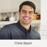 Chris Bavin