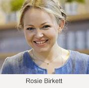 Rosie Birkett