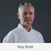 Roy Brett