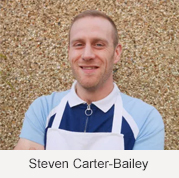 Steven Carter-Bailey