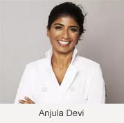 Anjula Devi