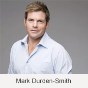 Mark Durden-Smith