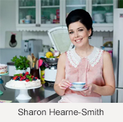 Sharon Hearne-Smith