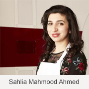 Sahlia Mahmood Ahmed