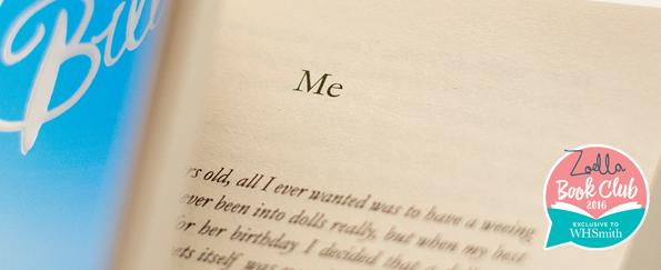 Giovanna Fletcher: I Had a Happy Childhood