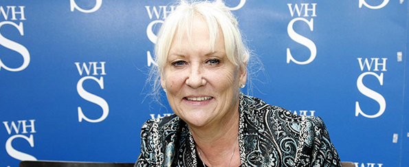 These 25 Unbelievable Facts About Martina Cole Confirm That She is the Queen of Crime Fiction