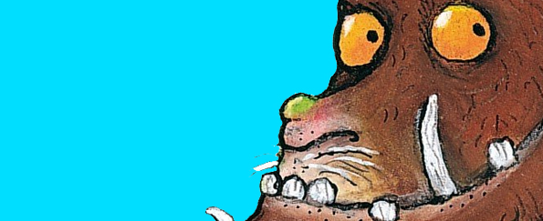 What to Read After… The Gruffalo