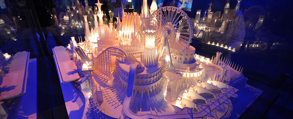 We Can't Believe These Paper Sculptures are Real