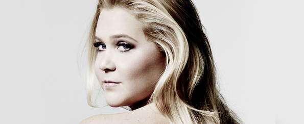 10 Amy Schumer Quotes That Will Make You Want to Read The Girl with the Lower Back Tattoo