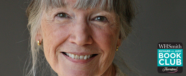 Anne Tyler: Manufacturing the Whitshanks