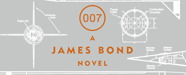 Trigger Mortis: Antony Horowitz Reveals Details About His New James Bond Book