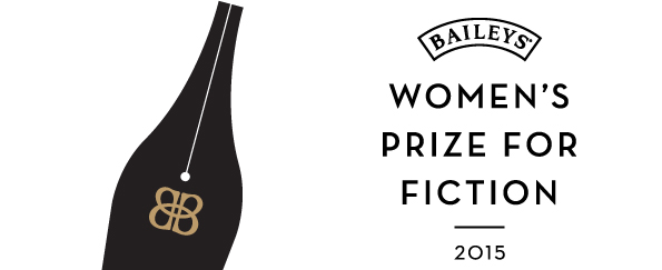 Baileys Women's Prize for Fiction 2015 Shortlist