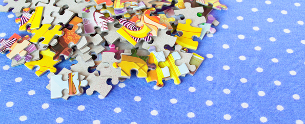 6 Life Benefits We'll be Using to Justify our Jigsaw Obsession to Non-Believers