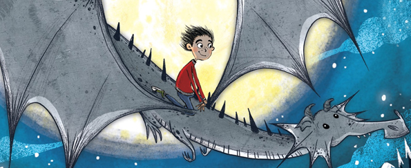 Kids' Books That Will Make you Believe in Magic