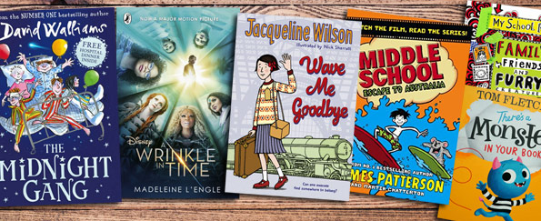 Children's Books We're Loving This Month: February