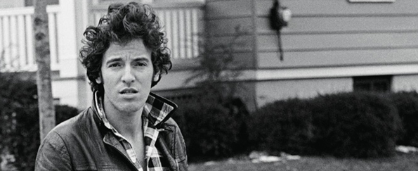 5 Surprising Things We Learned About Bruce Springsteen in his New Autobiography Born to Run