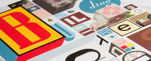 Preview Cartoonist Chris Ware's Building Stories