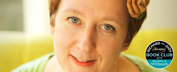 Claire Fuller: The Origins of Our Endless Numbered Days