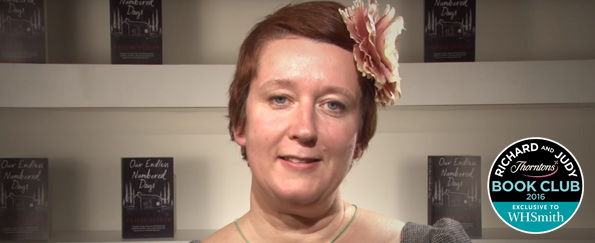 Claire Fuller: My Top 5 Survival Stories