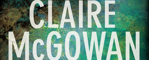 Claire McGowan on Irish Noir