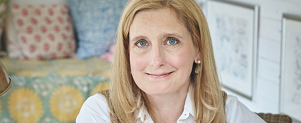 Cressida Cowell: An Interview on Completing the How to Train Your Dragon