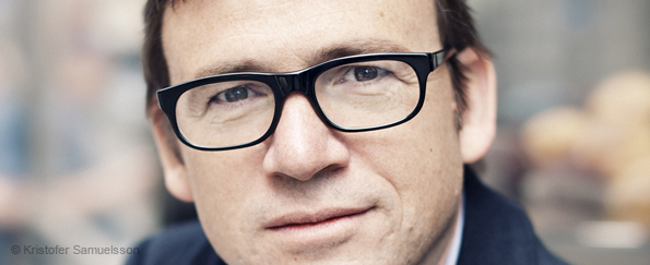 David Nicholls Tells Us About the Characters in New Book
