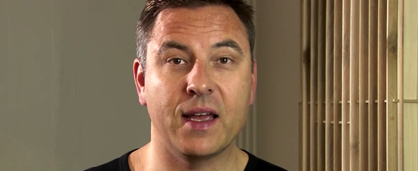 David Walliams Introduces his New Book Grandpa's Great Escape