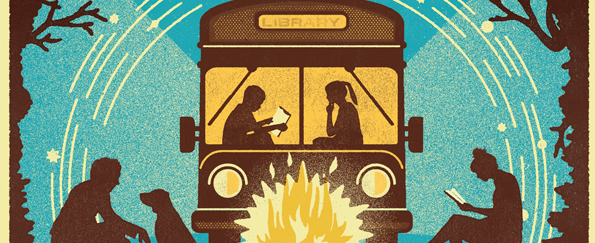 Fresh Talent: Mobile Library by David Whitehouse